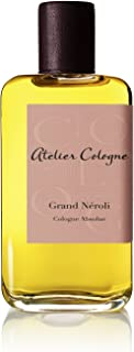 Cologne Grand Neroli Absolue by Atelier for Unisex Eau de Cologne 100ml