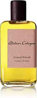 Best atelier cologne grand neroli absolue Reviews
