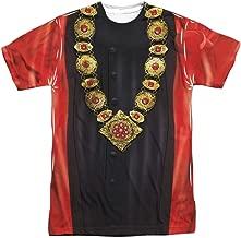 Star Trek:Next Generation- Q Judge Costume Tee T-Shirt