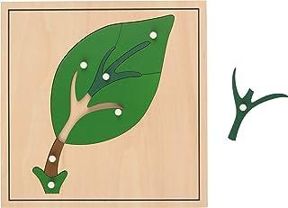 """HABA Botany Puzzle """"Leaf"""" Montessori"""