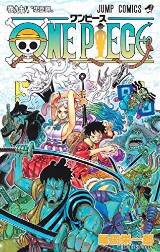 ONE PIECE 98 (ジャンプコミックス)