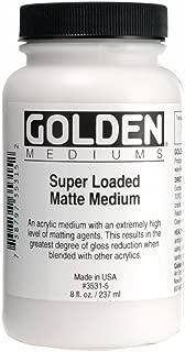 Best golden super matte medium Reviews