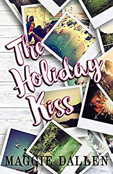 Book's Cover of The Holiday Kiss (Briarwood High Book 4) (English Edition) Versión Kindle