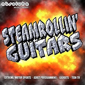 Steamrollin' Guitars Vol.2
