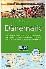 DuMont Reise-Handbuch Reiseführer Dänemark: mit Extra-Reisekarte Taschenbuch