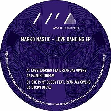 Love Dancing EP