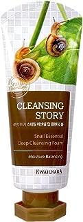 Deep Cleansing Foam (Premium) - Snail Essential