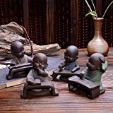 GBCJ juego de té Arena colorida, cerámica, arena púrpura, té de monje, adornos, cerámica, arena y té, accesorios, piano, ajedrez, caligrafía, pintura, té ornamental y adornos. Ajedrez, ajedrez, pintu