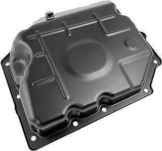 Genuine OEM Lower Engine Oil Pan Gasket For BMW E38 E39 E53 540i 740i 740iL X5 4.4i Base 1995-2003 4.4L V8 Natural Asp