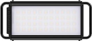 Prism(プリズム)充電式モバイルLEDランタン CLAYMORE(クレイモア)ULTRA(ウルトラ)3.0 L CLC-1900BK