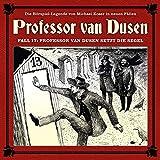 Professor van Dusen: Die neuen Fälle - Fall 17: Professor van Dusen setzt die Segel
