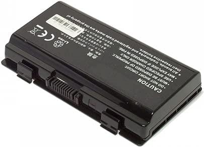 MTXtec Li-Ion Akku 4400mAh  49Wh 10 8V 11 1V f r Asus X51  X51L  X51R  X51C  X51H  X51RL  X58C  X58L  T12  T12C  T12Er  T12Fg  T12Mg  T12Rg  T12Ug