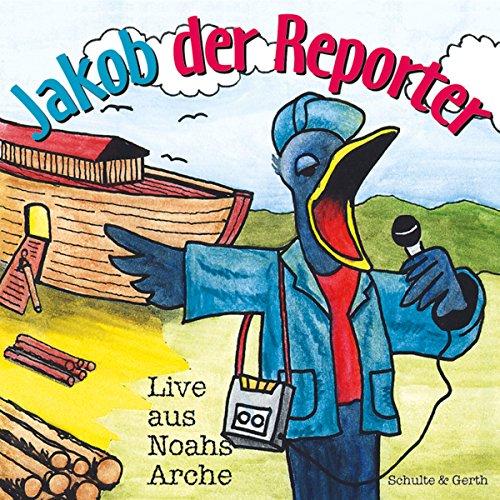 Live aus Noahs Arche cover art