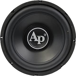 Best audiopipe 12 triple stack woofer 1800w max Reviews