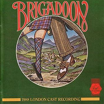 Brigadoon (1988 London Cast Recording)