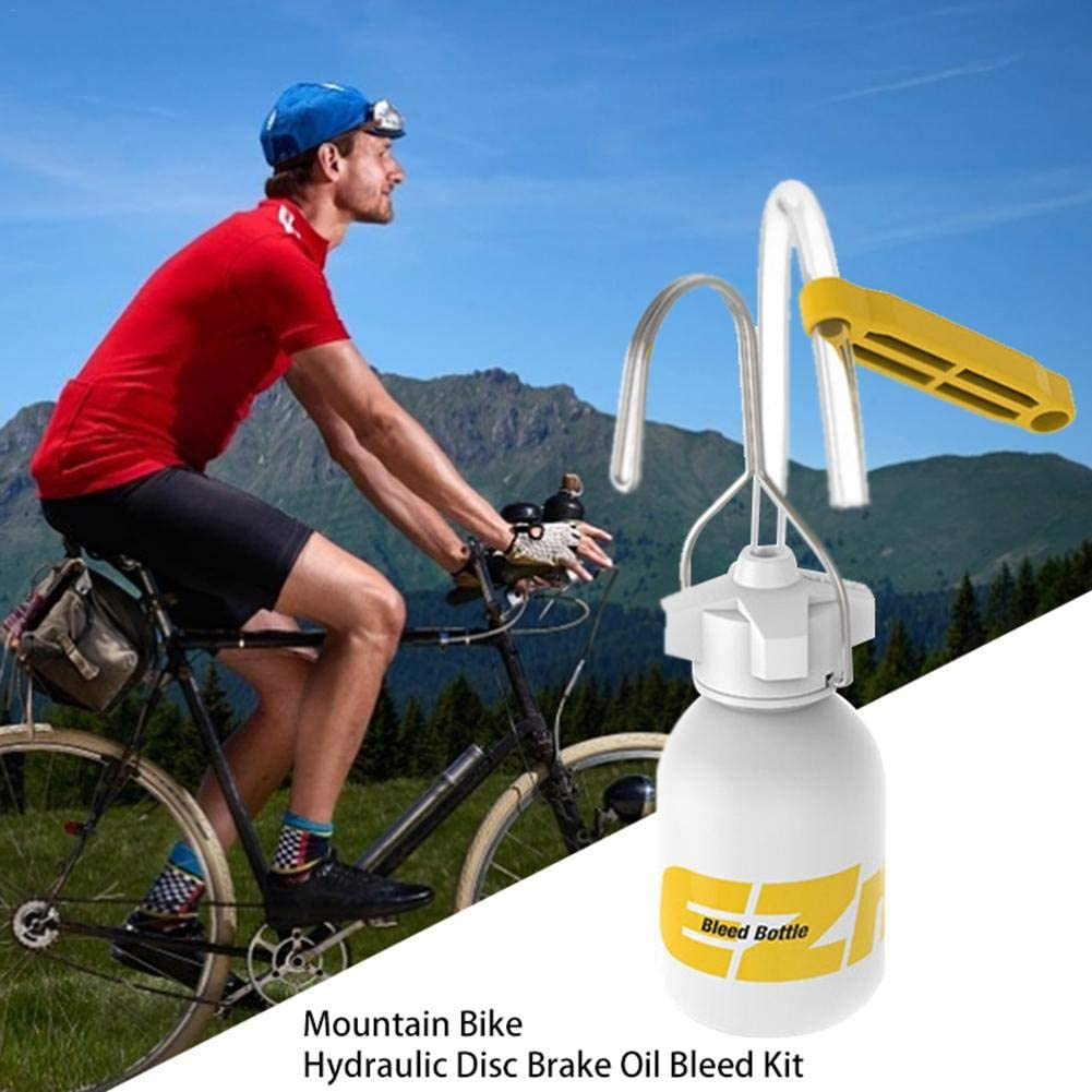 Don't miss the campaign Xianggu Bicycle Oil Drain Kit Our shop OFFers the best service Bleed Brake Tool Hydra