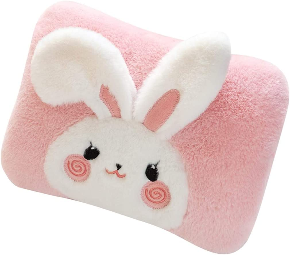 Luxury Lowest price challenge goods MQH Hot Water Bottle Rechargeable Cute Electric