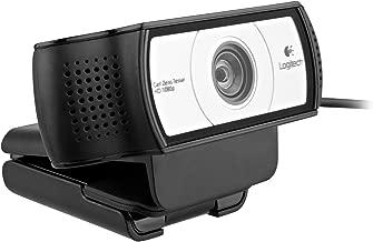 Logitech C930e USB Desktop or Laptop Webcam, HD 1080p Camera (Renewed)