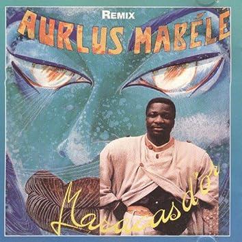 Maracas d'or (Remix)