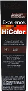 L'Oreal Excellence Hicolor Hilights Magenta 1.2 oz.