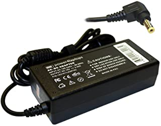 Power4Laptops Adaptador Fuente de alimentación portátil Cargador Compatible con ASUS X554LA-XX1309H