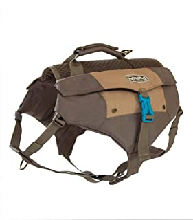 Denver Urban Pack Lightweight Urban Hiking Backpack for Dogs by Outward Hound, Small/Medium