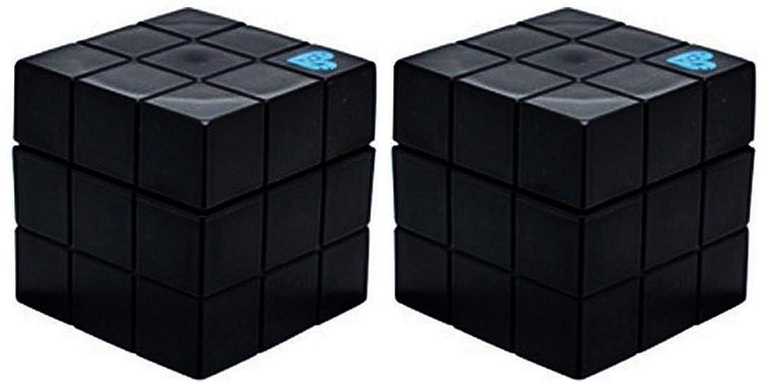 無声でセブン枯れる【X2個セット】 アリミノ ピース プロデザインシリーズ フリーズキープワックス ブラック 80g