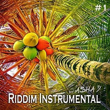 Riddim Instrumental No. 1