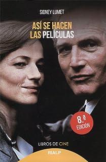 Así Se Hacen Las Películas (Cine)