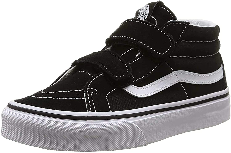 Vans Kids Sk8-Mid Reissue Shoe Skate Regular store V Popular