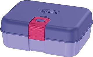 Thermos Funtainer Purple Food Storage System, 8-piece set