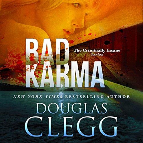 Bad Karma cover art
