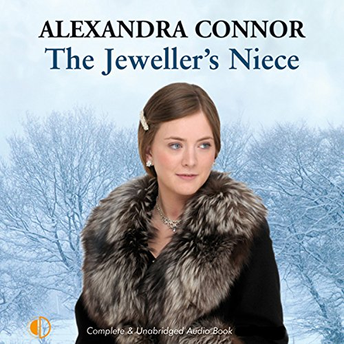 The Jeweller's Niece audiobook cover art
