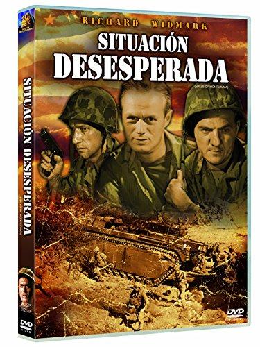 Situacion Desesperada [DVD]