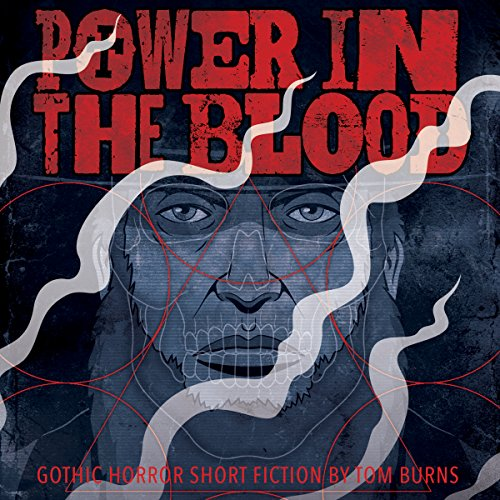 Power in the Blood audiobook cover art