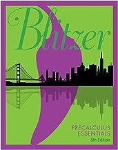 Precalculus Essentials (5th Edition)