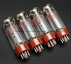 4piece/Lots Original Shuguang EL34-B Valve Matched Quad Tube Amplifier Accessories Repalce GV Psvane EH JJ Mullard EL34 6CA7 KT88