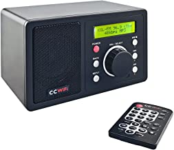 Best internet radio with cd player uk Reviews