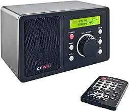 CC WiFi Internet Radio - with iHeartMedia Owned Radio Stations, Pandora & Radio.com-CBS