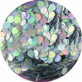 ビューティーネイラー ネイル用パウダー 黒崎えり子 ジュエリーコレクション ホロゴールド丸1mm