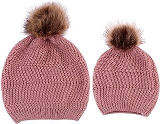 EBTOYS HAT ガールズ US サイズ: Medium カラー: ピンク