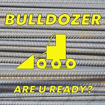 Are U Ready? (Tune Up!)