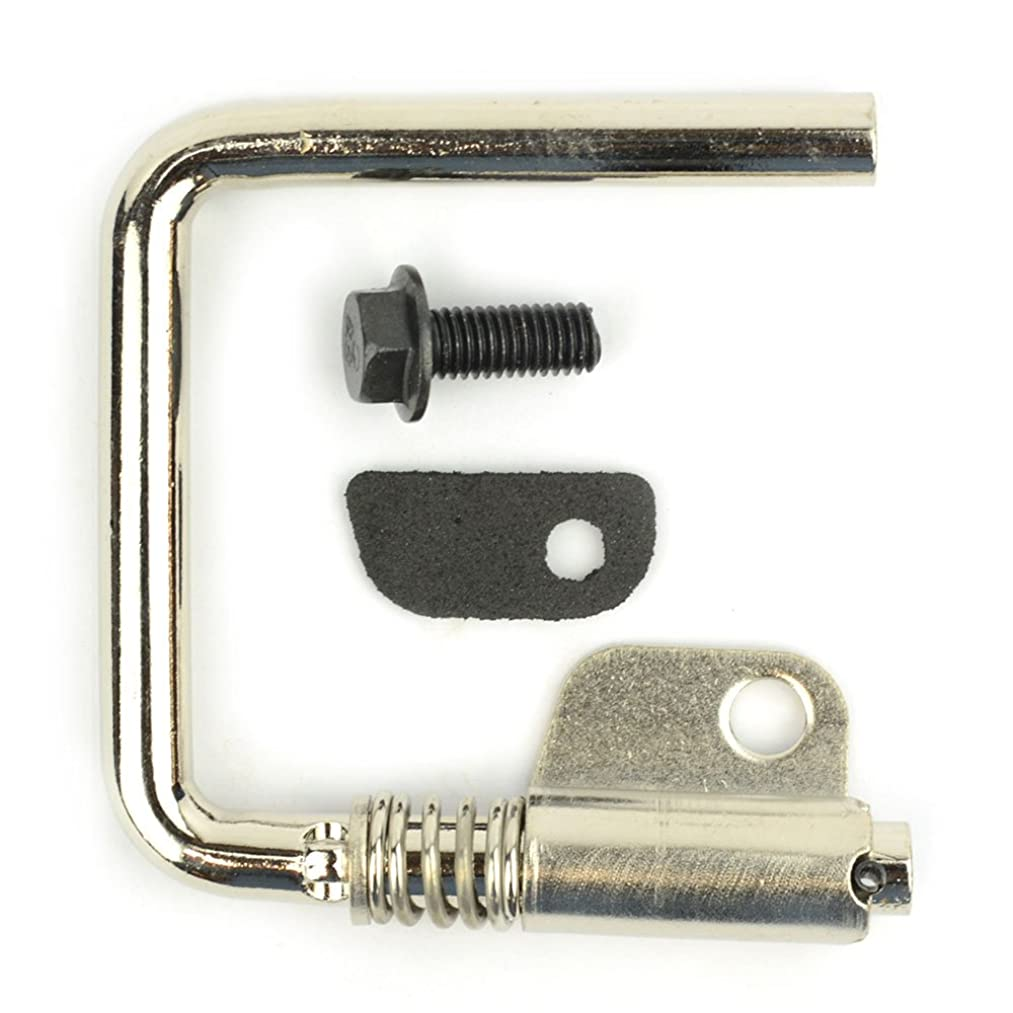 Superior Parts M745H1W Spring Loaded Rafter Hook / Retractable Nail Gun Hanger for NR83A2, NR90AE