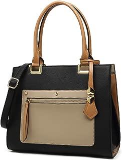 Best black and tan handbag Reviews