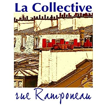 Rue ramponeau