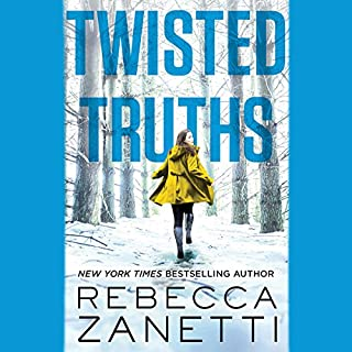 Twisted Truths cover art