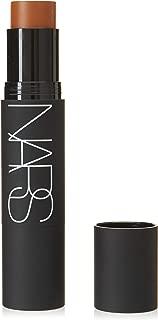 Nars Velvet Matte Foundation Stick, 02 New Orleans, Dark, 0.31 Ounce