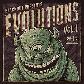 Evolutions, Vol.1