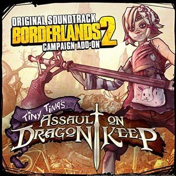 Borderlands 2: Tiny Tina's Assault on Dragon Keep (Original Soundtrack)