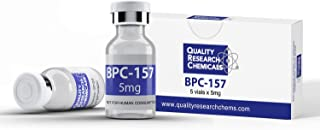 BPC 157(Body Protective Compound) 5mg x 5(25mg)
